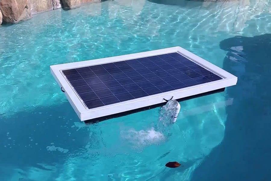 Best Above Ground Pool Heater For Every Budget