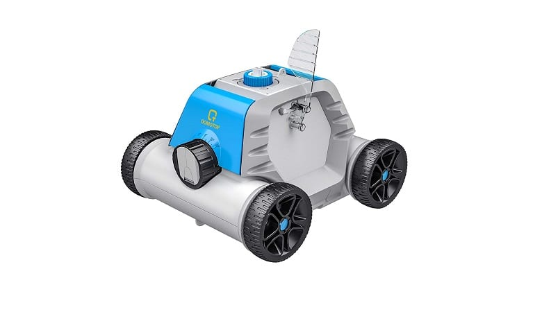 Best Pool Vacuums for Above-Ground Pools In 2020 2