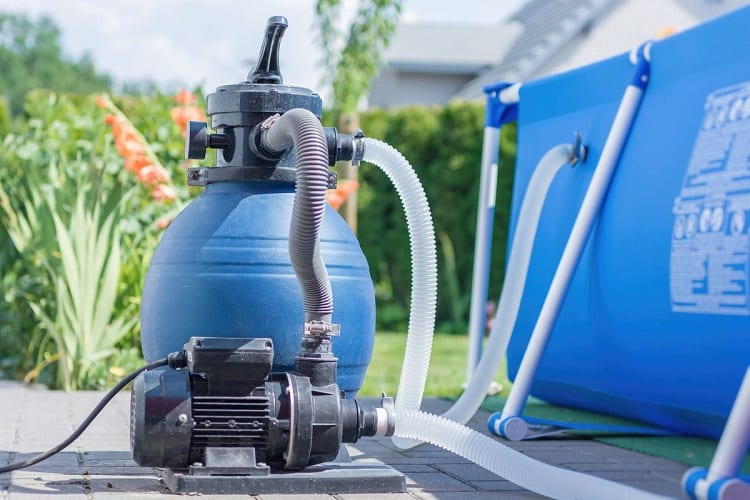 WHAT IS THE BEST TYPE OF POOL PUMP?