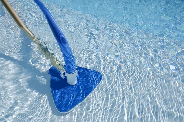 Can You Backwash A Pool Too Much?