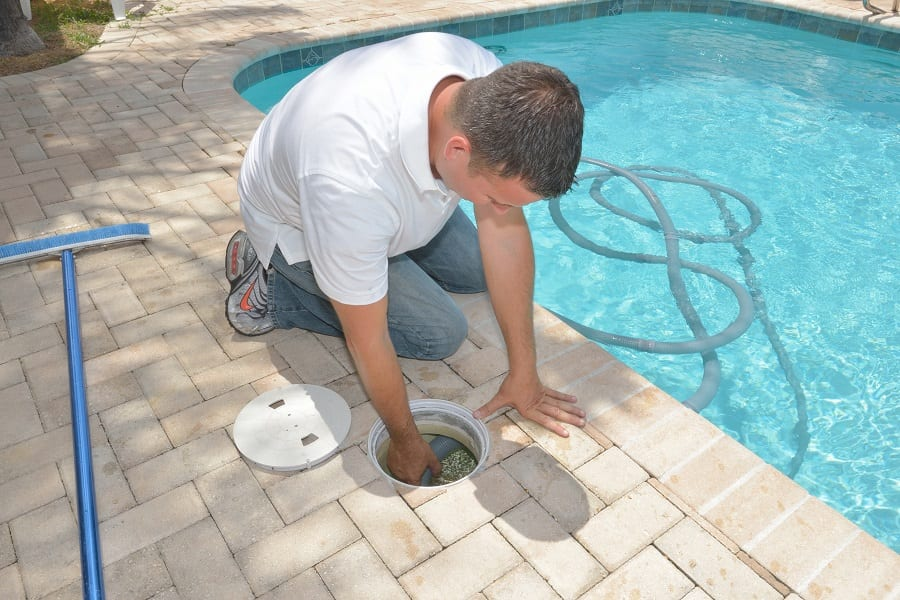 How To Backwash Your Pool?