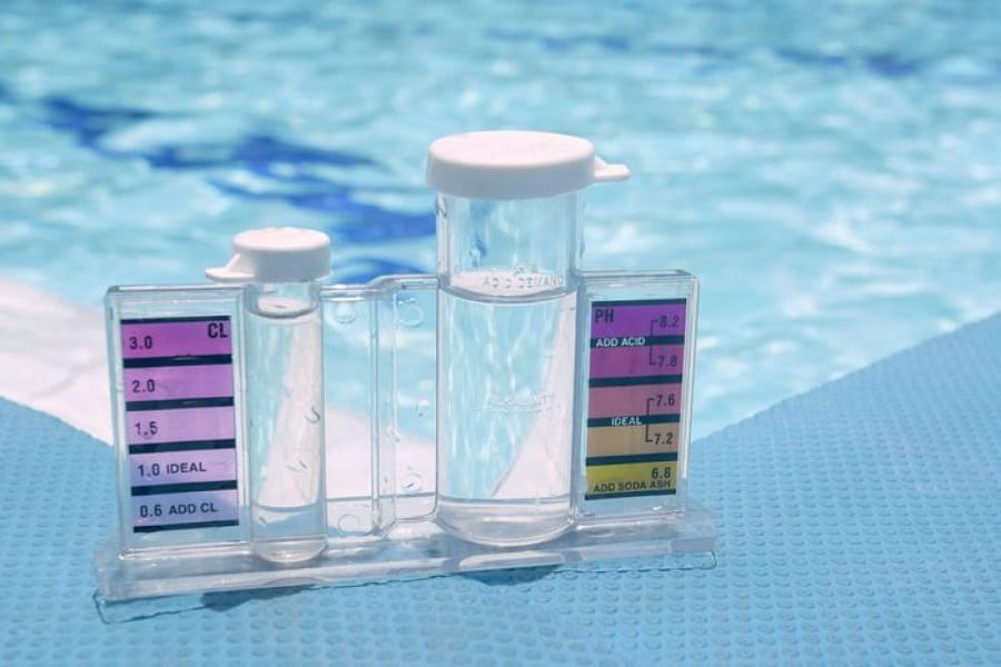 How To Safely Add Muriatic Acid To Your Pool?