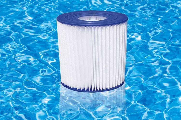 Different Types of Pool Filters and their Pros and Cons