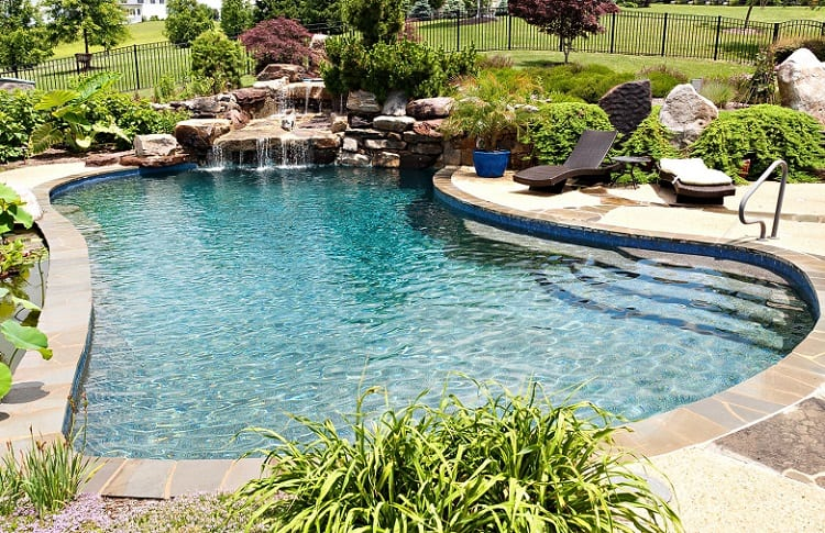 Types of Pool: Aboveground vs. Inground