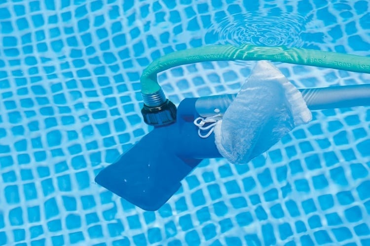 Costs of Pool Accessories