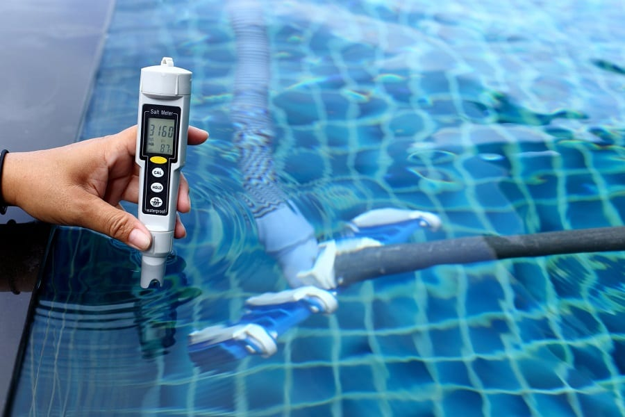 Pool Water Quality – Everything You Should Know About It