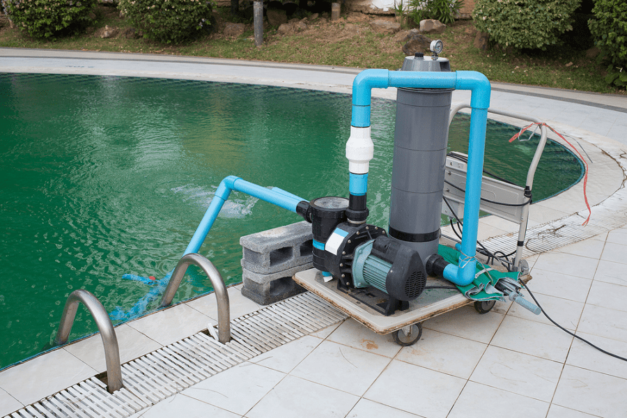 How To Prime A Swimming Pool Pump?