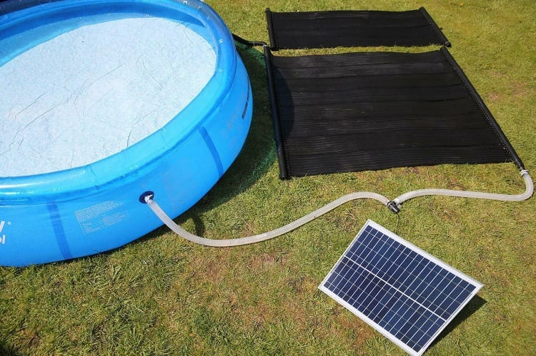 WHAT SIZE POOL HEATER DO I NEED FOR MY POOL?